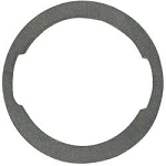 1958-90 DOOR LOCK GASKET